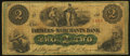 Obsoletes By State:Maryland, Greensborough, MD- Farmers and Merchants Bank of Greensborough $2 Aug. 15, 1862 . ...