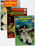 Bronze Age (1970-1979):Horror, DC Bronze Age Horror Comics Group of 35 (DC, 1970s) Condition:Average VF.... (Total: 35 Comic Books)