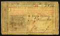 Colonial Notes:New Jersey, New Jersey March 25, 1776 12s Fine-Very Fine.. ...