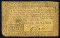 Colonial Notes:Pennsylvania, Pennsylvania April 10, 1777 8s Very Fine.. ...