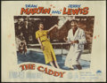 """Movie Posters:Sports, The Caddy (Paramount, 1953). Lobby Cards (4) (11"""" X 14""""). Legendary comedy duo Dean Martin and Jerry Lewis star in this goof... (Total: 4 Items)"""