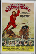 "Movie Posters:Adventure, Swashbuckler (Universal, 1976). International One Sheet (27"" X41""). ""I'm not a gentleman; I'm an Irishman!"" Robert Shaw and..."
