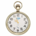 "Timepieces:Pocket (post 1900), Elgin ""Ford"" 15 Jewel Open Face Pocket Watch. ..."