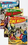 Silver Age (1956-1969):Science Fiction, Rip Hunter Time Master #1-21 Group (DC, 1961-64) Condition: AverageFN.... (Total: 21 Comic Books)