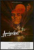 """Movie Posters:War, Apocalypse Now (United Artists, 1979). One Sheet (27"""" X 41""""). War...."""