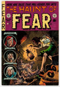 Golden Age (1938-1955):Horror, Haunt of Fear #24 (EC, 1954) Condition: FN/VF....