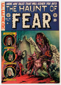 Golden Age (1938-1955):Horror, Haunt of Fear #14 (EC, 1952) Condition: VG+....
