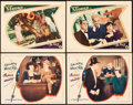 """Movie Posters:Miscellaneous, Colleen Moore Lot (First National, Late 1920s). Lobby Cards (10) (11"""" X 14"""").. ... (Total: 10 Items)"""