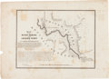 Miscellaneous:Maps, [Map]. Andrew B. Gray. Map of the River Sabine from Logan'sFerry to 32nd. Degree of North Latitude....