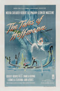 """Movie Posters:Musical, The Tales of Hoffmann (British Lion Film Corporation, 1951). OneSheet (27"""" X 41""""). After the amazing success of """"The Red Sh..."""