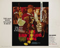"""Movie Posters:Western, For a Few Dollars More (United Artists, 1967). Half Sheet (22"""" X28""""). Second film in the Spaghetti Western """"Dollars"""" Trilog..."""