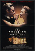 "Movie Posters:Romance, The American President (Columbia, 1995). One Sheet (27"" X 40"") SS. Romance. ..."