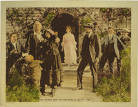 "Miracle Man (Paramount, 1919). Lobby Card (11"" X 14""). This rare Lon Chaney film is one of the first films to..."