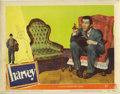 """Movie Posters:Comedy, Harvey (Universal International, 1950). Lobby Cards (3) (11"""" X 14""""). James Stewart stars as Elwood P. Dowd, a kind man whose... (Total: 3 Items)"""