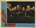 """Movie Posters:Comedy, Down Went McGinty (Paramount, 1940). Lobby Card (11"""" X 14"""") LobbyCards (4) (11"""" X 14""""). The actual release title for this f...(Total: 4 Items)"""