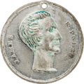 Political:Tokens & Medals, James K. Polk: Lone Star Medal....