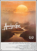 "Movie Posters:War, Apocalypse Now (United Artists, 1979). French Grande (45.5"" X 62"").War.. ..."