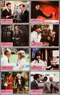 """Movie Posters:Comedy, Trail of the Pink Panther & Others Lot (United Artists, 1982).Lobby Card Sets of 8 (9) (11"""" X 14""""). Comedy.. ... (Total: 72Items)"""