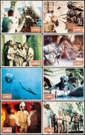 """Movie Posters:Fantasy, Warlords of Atlantis & Others Lot (Columbia, 1978). Lobby CardSets of 8 (3 Sets) (11"""" X 14""""). Fantasy.. ... (Total: 24 Items)"""