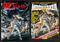 """Movie Posters:James Bond, Moonraker (United Artists, 1979). Japanese Program (26 Pages, 8.25""""X 11.75"""") & Magazine (40 Pages, 8"""" X 11""""). James Bond.. ...(Total: 2 Items)"""