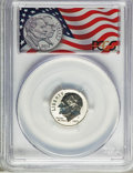 Proof Roosevelt Dimes, 2015-P 10C Silver, Reverse Proof, March of Dimes Set, First Strike, PR70 PCGS. PCGS Population (651). NGC Census: (0). ...