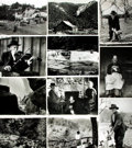 Books:Prints & Leaves, [Appalachia]. Archive of Approximately Forty-Two PhotographsRelating to Appalachia....