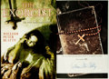Books:Horror & Supernatural, William Peter Blatty. SIGNED/LIMITED. The Exorcist.Baltimore: Lonely Roads Books, 2012....