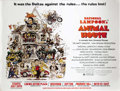 """Movie Posters:Comedy, Animal House (Universal, 1978). Subway (41"""" X 54""""). Director JohnLandis led John Belushi in his breakout role as the boys o..."""