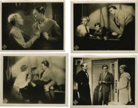 """Woman in the Moon (UFA International, 1929). Stills (Nine) at (9"""" X 11.5"""") and (Four) at (7.5"""" X 9.75&quo..."""