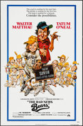 """Movie Posters:Sports, The Bad News Bears & Other Lot (Paramount, 1976). One Sheets (2) (27"""" X 41"""") Flat Folded. Sports.. ... (Total: 2 Items)"""