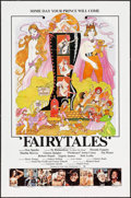 """Movie Posters:Adult, Fairy Tales (Fairy Tales Distributing, 1978). One Sheet (27"""" X 41"""") Flat folded. Adult.. ..."""