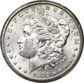 Morgan Dollars, 1879-CC $1 MS62 PCGS....