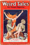 Pulps:Horror, Weird Tales - May 1928 (Popular Fiction) Condition: FR....