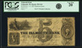 Obsoletes By State:Massachusetts, Falmouth, MA - Falmouth Bank $5 November 13, 1855 Spurious IssueMA-595 S10. PCGS Very Fine 20.. ...