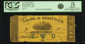 Obsoletes By State:Louisiana, New Orleans, LA - Cook & Brother $2 Jan. 1, 1862. PCGS Fine 15 Apparent.. ...