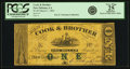 Obsoletes By State:Louisiana, New Orleans, LA - Cook & Brother $1 March 1, 1862. PCGS Very Fine 25 Apparent.. ...