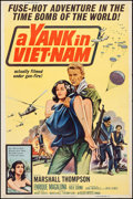 "Movie Posters:War, A Yank in Viet-Nam & Other Lot (Allied Artists, 1964). Posters(2) (40"" X 60""). War.. ... (Total: 2 Items)"