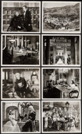 """Movie Posters:Foreign, Bugambilia & Other Lot (Films Mundiales, 1945). Photos (17) (8"""" X 10""""). Foreign.. ..."""
