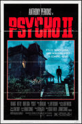 """Movie Posters:Horror, Psycho II & Others Lot (Universal, 1983). One Sheets (3) (27"""" X 41"""") & Special Poster (18.5"""" X 27""""). Horror.. ... (Total: 4 Items)"""