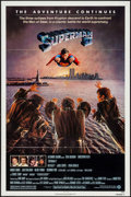 """Movie Posters:Action, Superman II & Other Lot (Warner Brothers, 1981). One Sheets (2) (27"""" X 41""""). Action.. ... (Total: 2 Items)"""