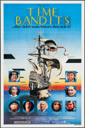 """Movie Posters:Fantasy, Time Bandits & Other Lot (Avco Embassy, 1981). One Sheets (2) (27"""" X 41""""). Fantasy.. ... (Total: 2 Items)"""