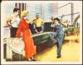 """Movie Posters:Comedy, Modern Times (United Artists, 1936). Lobby Card (11"""" X 14"""").. ..."""