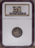Bust Dimes: , 1814 10C Large Date MS64 NGC. NGC Census: (33/21). PCGS Population(18/5).Mintage: 421,500. Numismedia Wsl. Price: $3,625. ...