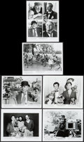 "Movie Posters:Comedy, The Great Muppet Caper (Universal, 1981). Portrait and Scene Photos (18) (8"" X 10""). Comedy.. ... (Total: 18 Items)"