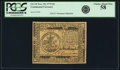 Colonial Notes:Continental Congress Issues, Continental Currency November 29, 1775 $5 Fr. CC-15. PCGS Choice About New 58.. ...