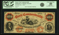 Obsoletes By State:Virginia, Richmond, VA - Bank of the Commonwealth $100 July 1, 1861 VA-170 G10a, Jones & Littlefield BR15-46. PCGS Extremely Fine 40 App...