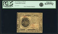 Colonial Notes:Continental Congress Issues, Continental Currency May 9, 1776 $7 Fr. CC-37. PCGS Choice New63PPQ.. ...