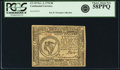 Colonial Notes:Continental Congress Issues, Continental Currency November 2, 1776 $8 Fr. CC-53. PCGS ChoiceAbout New 58PPQ.. ...