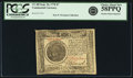 Colonial Notes:Continental Congress Issues, Continental Currency September 26, 1778 $7 Fr. CC-80. PCGS Choice About New 58PPQ.. ...