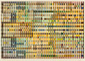 Fine Art - Work on Paper:Print, Yaacov Agam (Israeli, b. 1928). Composition, from theMetamorphosis suite, 1964. Lithograph in colors on paper.15-1...